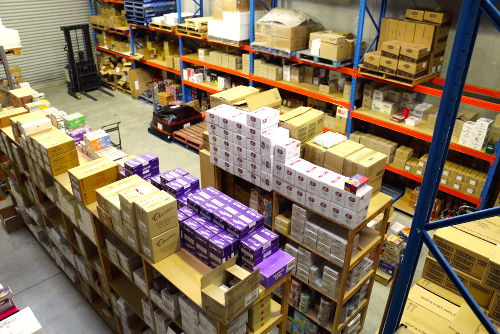 lolly wholesale Melbourne warehouse