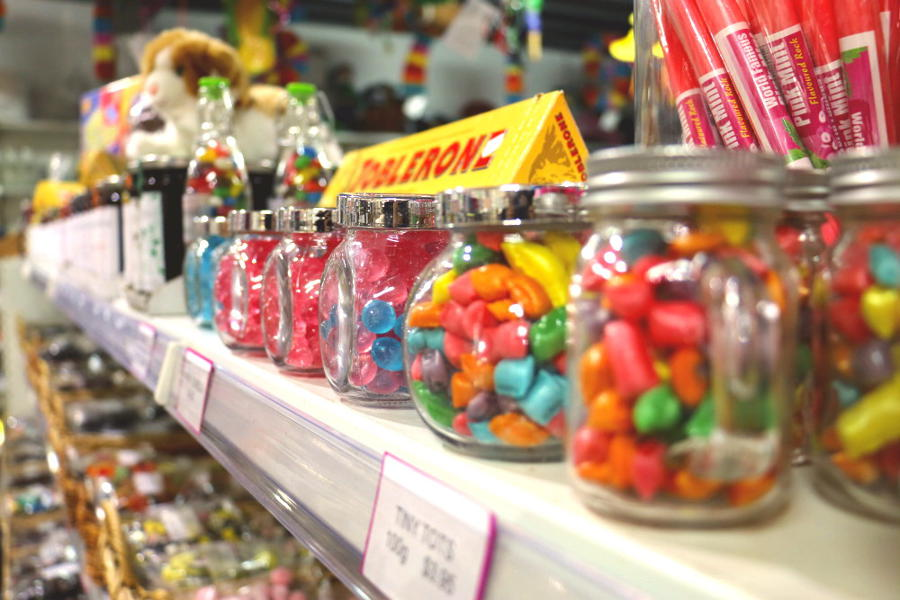 Wholesale Confectionery in Melbourne