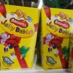 UK Sweets