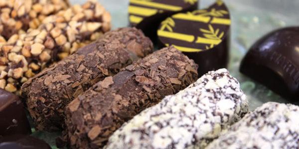 Anvers Chocolate