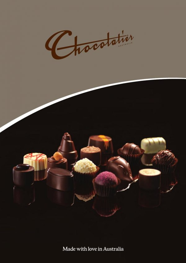 Chocolatier Everyday